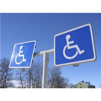 Parkolóhely jelölése